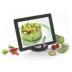 SUPPORT TABLETTE CUISINE